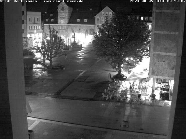 Aktuelles Webcambild