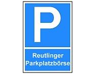 Reutlinger Parkplatzbörse