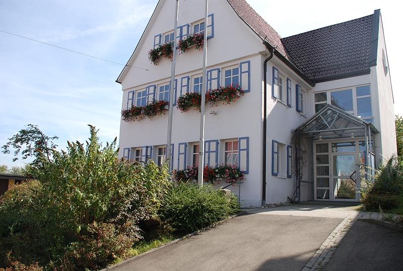 Heiraten im Bezirksamt Ohmenhausen