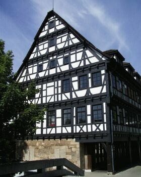 Friedrich-List-Gymnasium