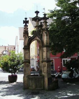 Lindenbrunnen