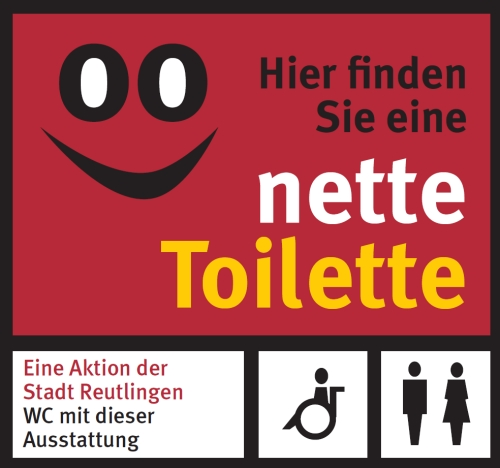 """Logo """"Nette Toilette"""""""