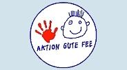 Logo der Aktion Gute Fee