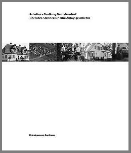 Plakat Gmindersdorf
