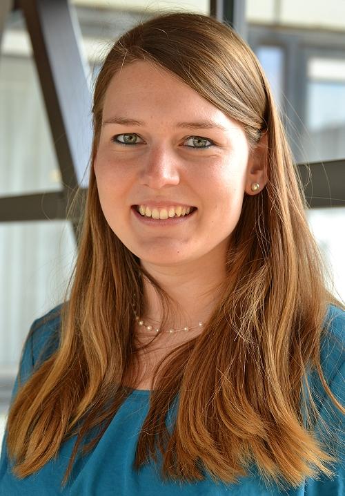 Theresa Siegler - Ausbildungsleiterin