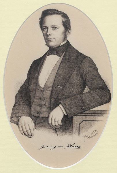 Eduard Lucas