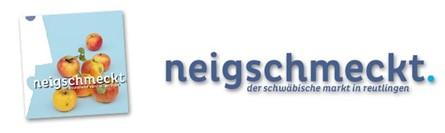 Logo von neigschmeckt