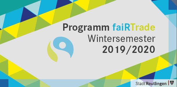 Programm faiRTrade 2017/2018