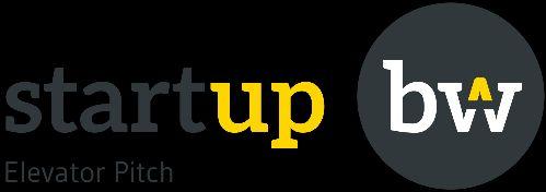 Logo Startup Elevator Pitch