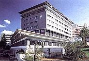 Klinikum am Steinenberg