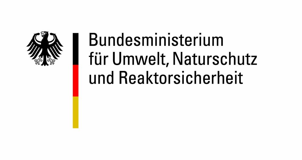 Link zum Bundesministerium für Umwelt, Naturschutz und Reaktorsicherheit
