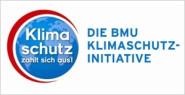 Logo Klimaschutz-Initiative