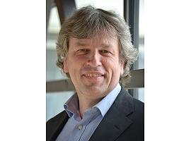 Rainer Diebold - Leiter der Personalabteilung