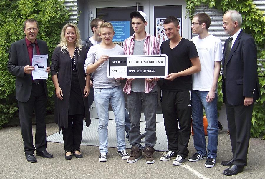 IB Bildungszentrum Reutlingen