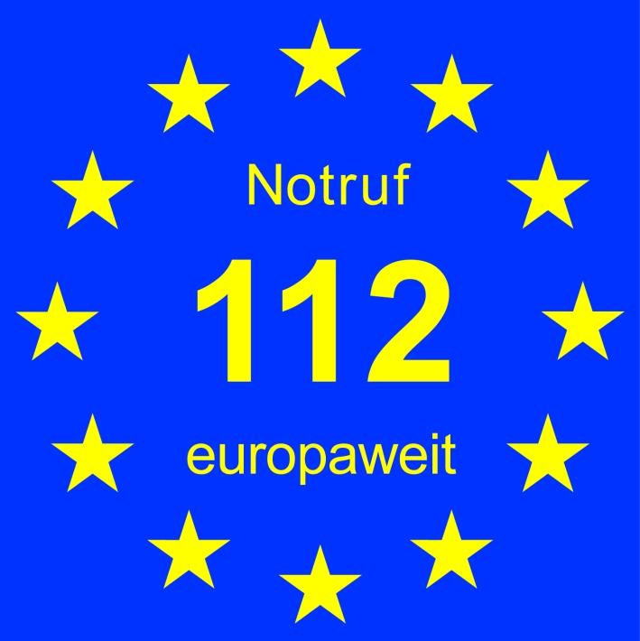 Logo Europanotruf
