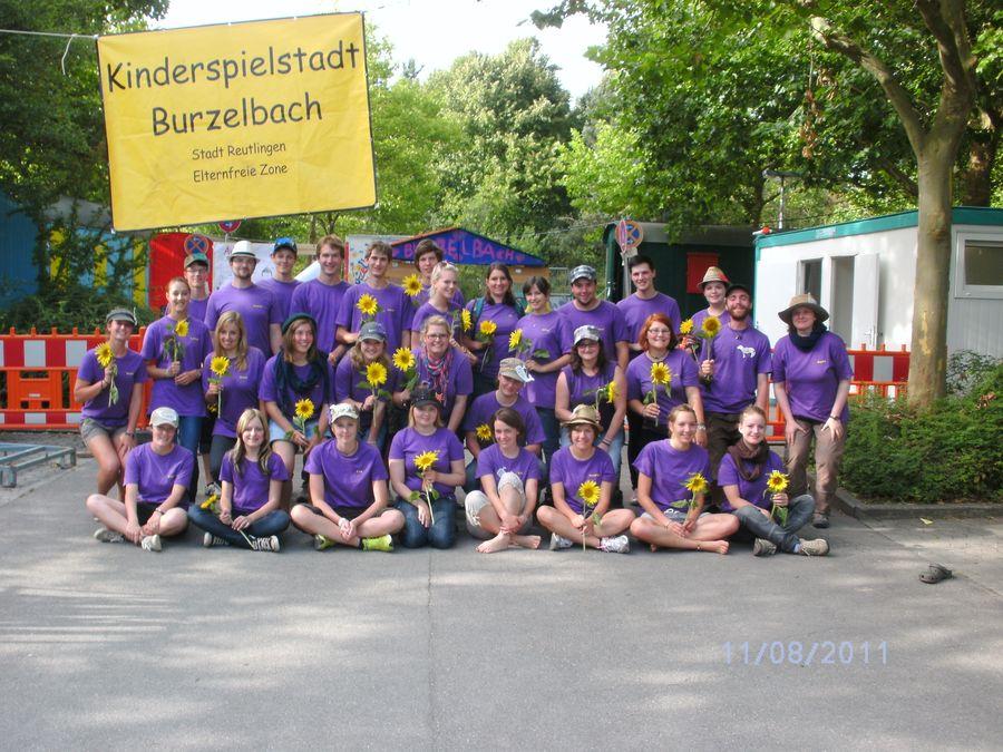 Mitarbeiter 2011