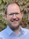 Michael Embery - Behindertenbeauftragter