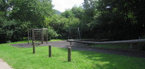 Spielplatz Pausenhof