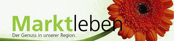 Logo Marktleben