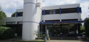 Hallenbad Betzingen