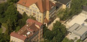 Luftbild Eichendorff-Realschule