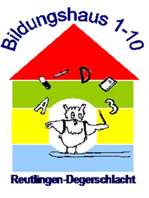 Logo Bildungshaus Degerschlacht