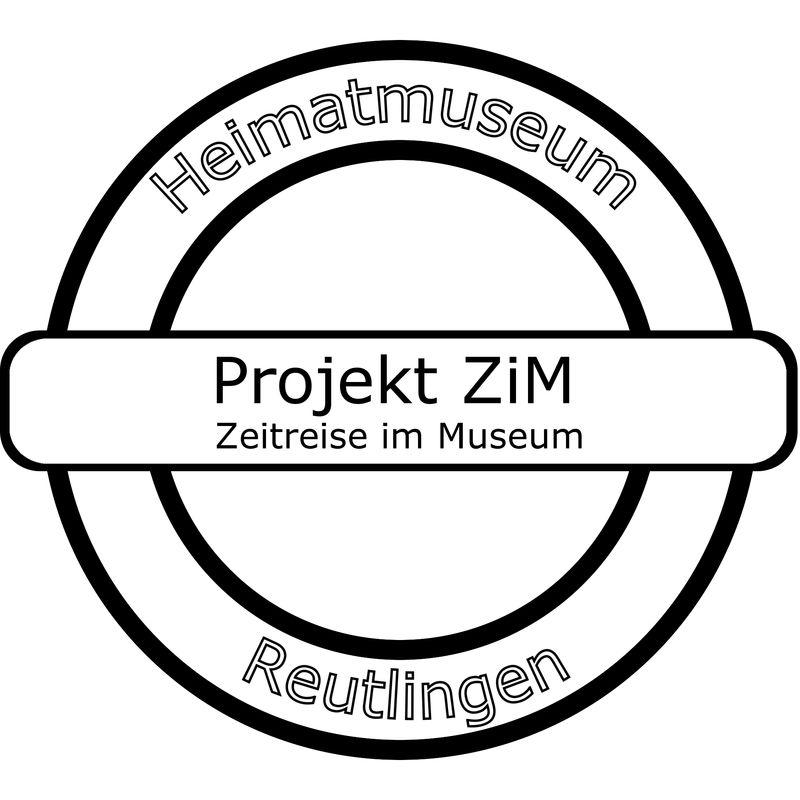 Logo ZiM Zeitreise im Museum