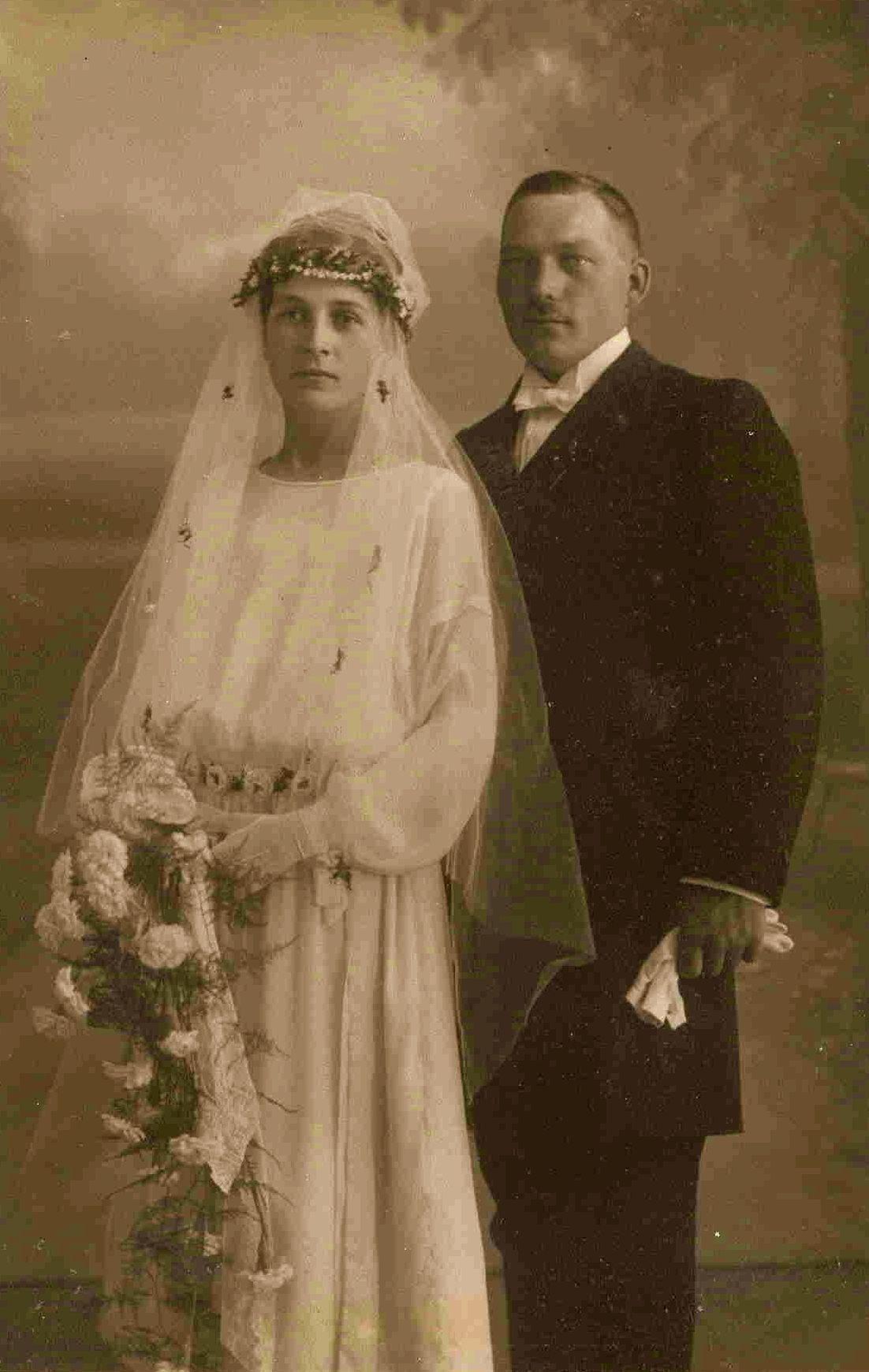 Hochzeitsausstellung Bild 2