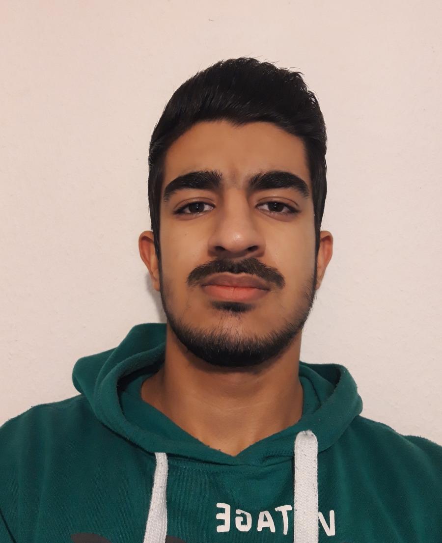 Adeeb Ahmed