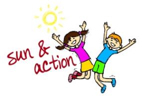 Sun & Action - Das Reutlinger Ferienprogramm