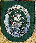 Wappen Franzfeld