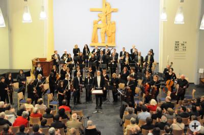 Konzert vom 08.05.2010 in der Kreuzkirche