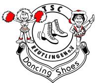 Dancing Shoes Wappen