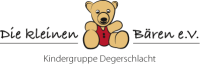 Logo kleine Bären e.V.