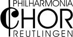 Logo des Philharmonia Chor