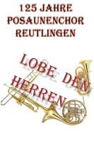 125 Jahre Posaunenchor Reutlingen