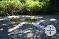 Brunnen Altenbegehungsstätte Eisenbahnstraße