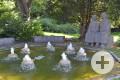 Trachtenbrunnen