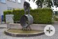 Brunnen Rommelsbächer