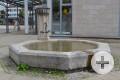 Brunnen Württemberger Straße-Ermstalstraße