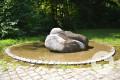 Quellstein Voller Brunnen