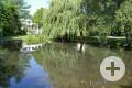 Teichanlage Voller Brunnen