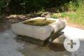 Wöhrwoldbrunnen