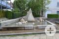 Brunnen Ortsmitte Rommelsbach