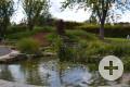 Brunnen Landschaftsgärtner