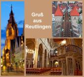 2. Die  Reutlinger Marienkirche