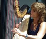 Uschi Laar -Harfe solo