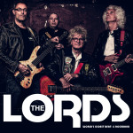 The Lords - 60 Years Farewell Tour 2019