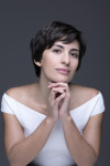 Mariam Batsashvili, Klavier