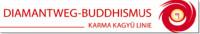 Logo Diamantweg Buddhismus